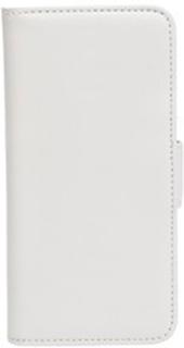 Gear By Carl Douglas Samsung S5 Wallet Hvid Læder