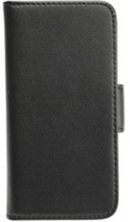 Gear By Carl Douglas Sony Xperia E1 Wallet Sort Læder