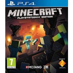 Minecraft /PS4 - wupti.com