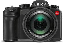 Leica V-Lux 5 Svart, Leica