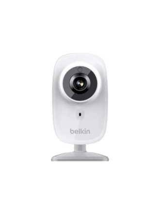 NetCam HD Wi-Fi Camera with Night Vision