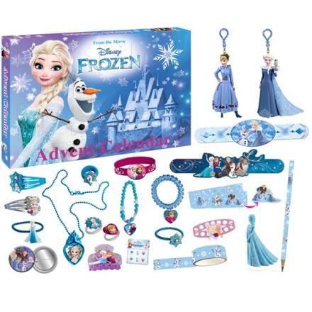 Disney - Adventskalender Frozen