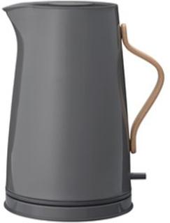 Stelton Emma Vattenkokare 1,2 liter Grå