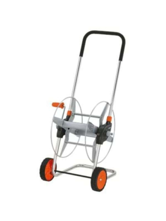 Metal Hose Trolley 60 - 2681