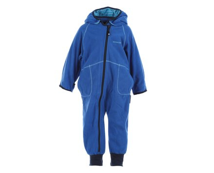 Wind Fleece Overall Infant