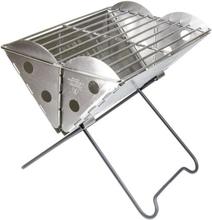 UCO Mini Flatpack Grill & Firepit Campingkök Metall OneSize