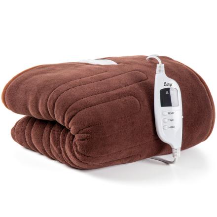 Cozy Elektrisk Värmefilt Deluxe