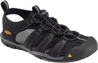 Keen Men's Clearwater CNX Herre sandaler Sort US 10,5/EU 44