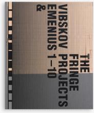Books - The Fringe Vibskov Projects Emenius 1-10 - Brun - ONE SIZE