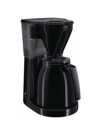 Easy Therm - kaffemaskine - sort