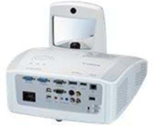 Projektori LV WX300USTi DLP-projektor - 1280 x 800 - 0 ANSI lumenia