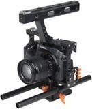Kamera bur stabilisator