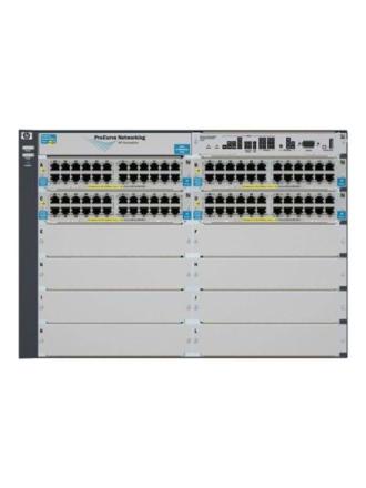 /Compaq PROCURVE SWITCH 5412ZL-96G IN
