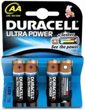 Ultra Power AA - 4 Pack