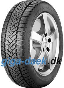 Dunlop Winter Sport 5 ( 225/55 R16 99H XL )