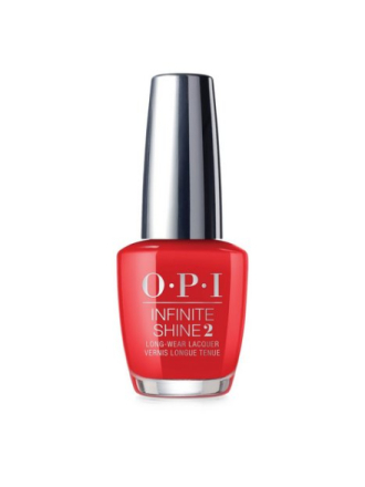 Neglelakk - My Wish List is You OPI Infinate Shine - Holiday