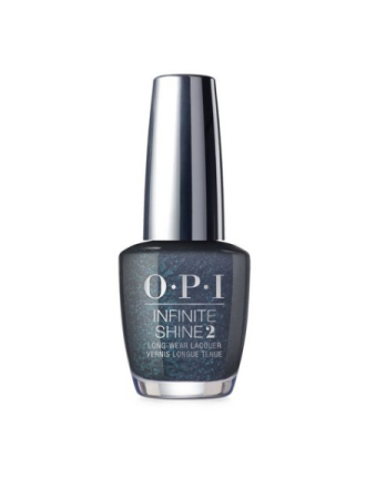 OPI Infinate Shine - Holiday Coalmates