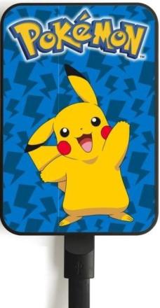 Pokemon Credit Card Powerbank / Eksternt batteri 5.000MaH - My-Phoneshop