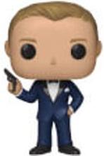 James Bond - Casino Royale Daniel Craig Pop! Vinyl Figur