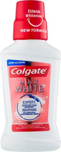 Colgate Max White Mouthwash 250 ml