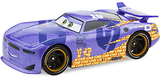 Disney pixar cars 3 - daniel swervez - bilar 3