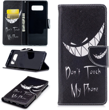 Fodral till samsung galaxy note 8 - don t touch my phone a811cddc7e60e