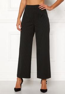 Happy Holly Gabriella wide pants Striped 48