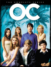 The O.C. - The Complete Collection (25 disc)