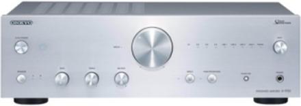 A 9150 - Förstärkare - Silver