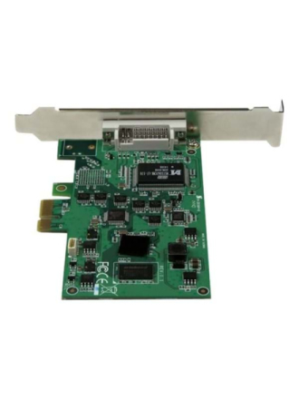 PCIe HD Capture Card