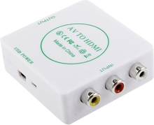 AV - HDMI Adapteri