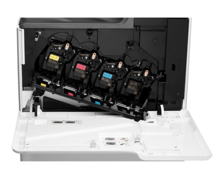 HP LaserJet Enterprise Flow MFP M681f (J8A11A#B19)