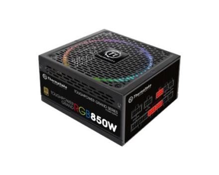 Thermaltake ToughPower Grand RGB 850Watt 80 PLUS Gold (PS-TPG-0850FPCGEU-R)
