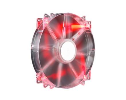 Cooler Master Megaflow 200 200 mm (R4-LUS-07AR-GP)
