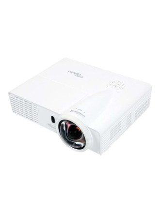 Projektori X305ST DLP-projektor 3D ready - 1024 x 768 - 0 ANSI lumenia
