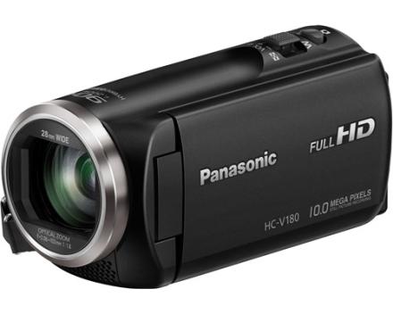 Panasonic HC-V180 (HC-V180EC-K)