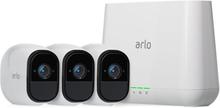 Arlo Pro Vms4330 - Tukiasema Ja 3 Kameraa