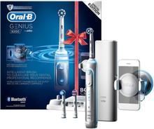 Oral-B Genius 8200. 9 stk. på lager