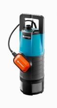 Submersible Pump 6000/4 - 1468