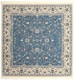 Nain Florentine - Ljusblå matta 300x300 Orientalis
