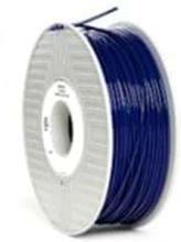 - blå - PLA-filament