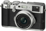 Fujifilm X100F Silver, Fujifilm