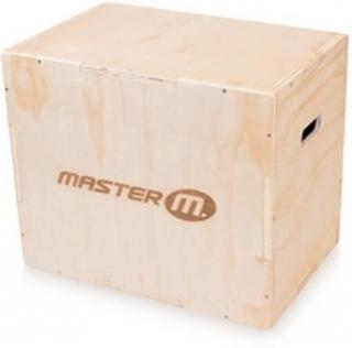 Master Fitness Powerbox Plyo, Master Øvrig crossfit