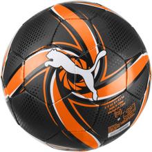 PUMA Valencia CF FUTURE Flare Mini Trainingsball   Mit Aucun   Schwarz/Orange