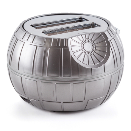 Star Wars D�dsstjernen Br�drister - Coolstuff