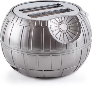 Star Wars Dödsstjärnan Brödrost