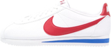 Nike Sportswear CLASSIC CORTEZ Sneakers white/vars