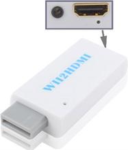 Wii Hdmi adapteri