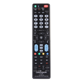 Kaukosäädin LG LED-Tv / LCD Tv - Universaali