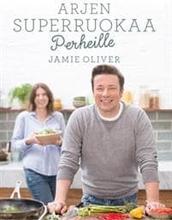 Arjen superruokaa perheille